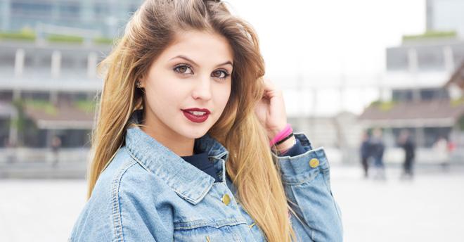 The World Of Chiara La Youtuber Chiara Di Quarto Presenta Il Suo