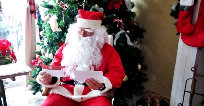 Casa Babbo Natale 2019.La Casa Di Babbo Natale Al Palazzo Conti Pilo Magia Ed Eventi Per