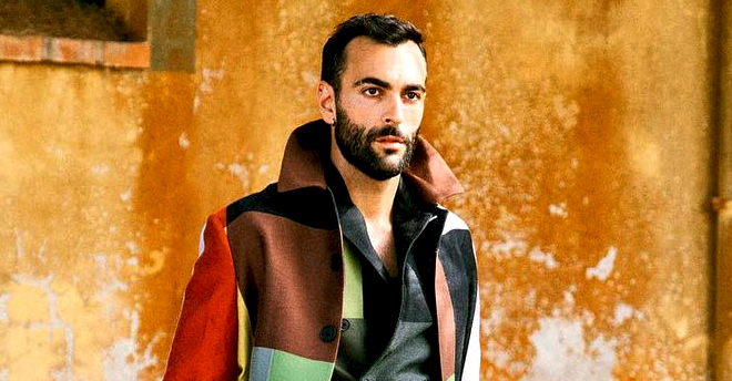 Marco Mengoni, 5 date in nome bellezza