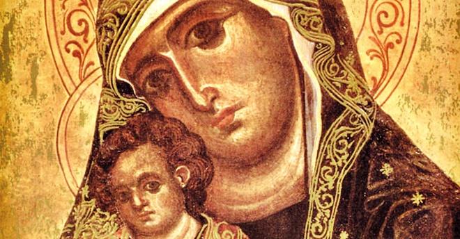 """Conosciuto Festa della Madonna dell'Alemanna"""": a Gela la processione della  VH33"""