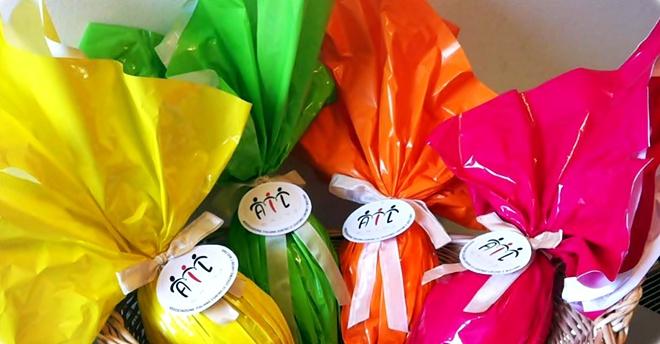 Uova di Pasqua e leucemie: torna l'iniziativa dell'Ail