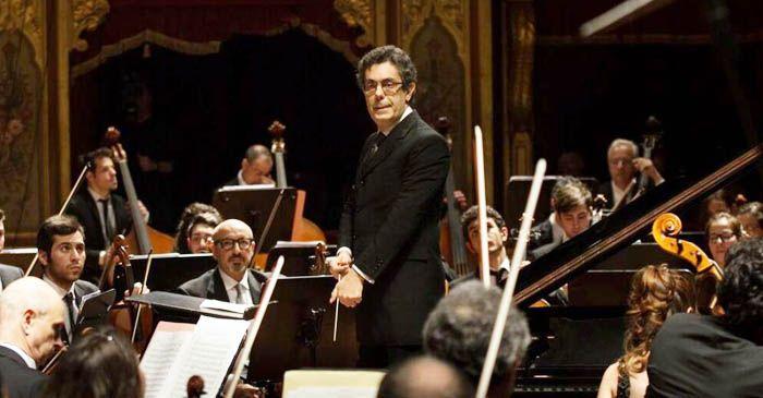 Concerto (gratuito) in caserma: Carmelo Caruso dirige l'Orchestra sinfonica del Conservatorio di Palermo