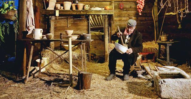 L'Epifania contadina prende vita a Bolognetta: botteghe, antichi