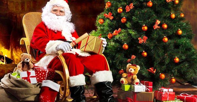 Foto Degli Elfi Di Babbo Natale.Feste E Magia Il Villaggio Degli Elfi E La Casa Di Babbo