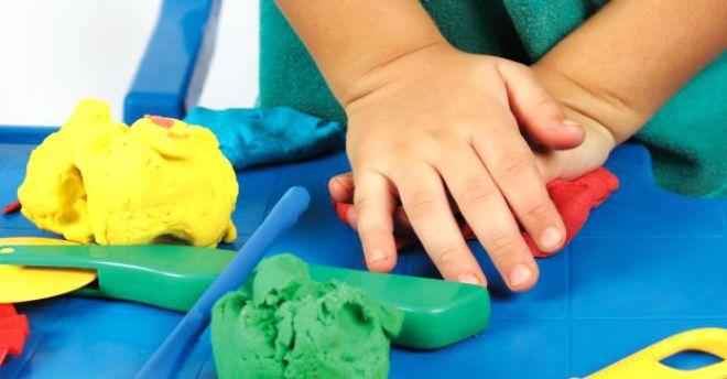 Pietre Magiche Laboratorio Di Manipolazione Per Bambini Alla Città