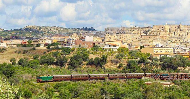 Calendario Treni Storici 2020.Scoprire Sapori E Luoghi Di Sicilia A Bordo Dei Treni