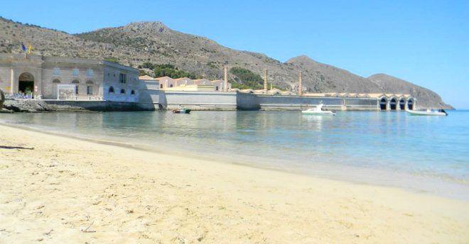 Matrimonio Spiaggia Favignana : Mare spiagge e isole di sicilia
