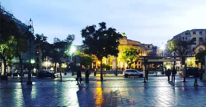 Cose da fare a Palermo con la pioggia: qualche idea per sfidare il maltempo - Balarm.it