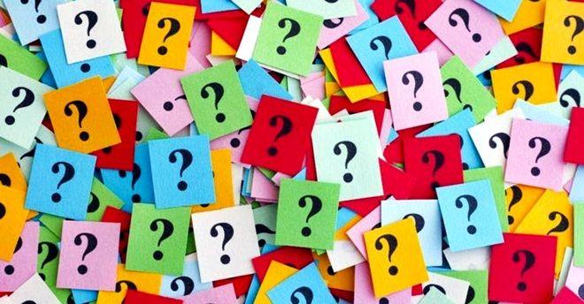 domande divertenti da chiedere quando incontri
