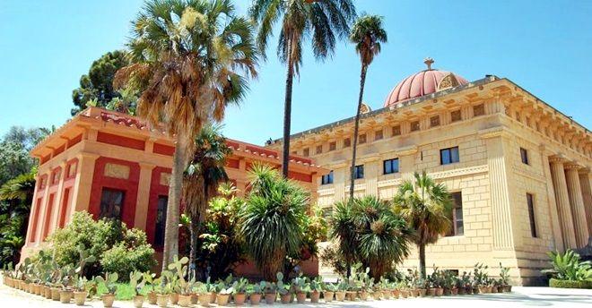 Visitare l'Orto Botanico e il Museo Salinas a Palermo: adesso è attivo il biglietto unico