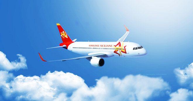 Sarà il Comiso - Milano il primo volo di Aerolinee Siciliane