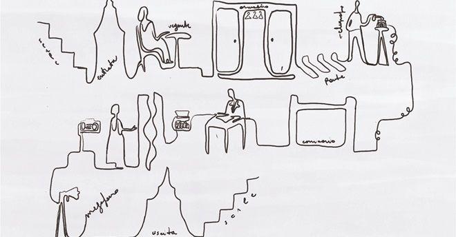 Il Collettivo noMade presenta &quot;In Arberia&quot;, l&#39;installazione audio d&#39;<b>arte</b> contemporanea