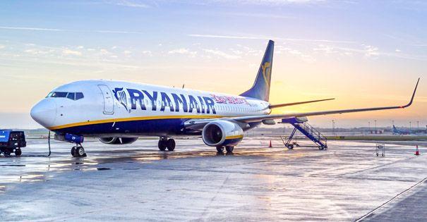 Dalla Sicilia a Vienna si viaggia con lo sconto: Ryanair lancia una nuova tratta low cost
