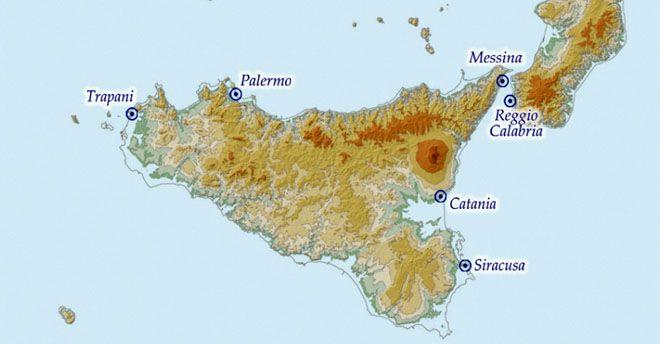 Cartina Sicilia Termini Imerese.Anno 2786 La Sicilia E Deserta E Sommersa Un Tour Ci Svela Come Sara L Isola Nel Futuro