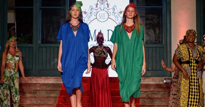 """La grande moda torna in passerella: musiche e sfilate per la """"Terrasini Fashion Night"""""""