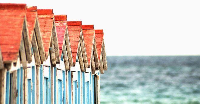Tutti a mare a mondello spiagge low cost e cabine in for Branson condomini e cabine in affitto