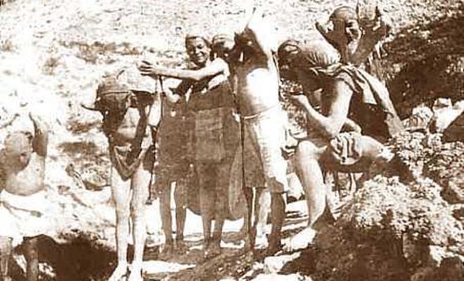 Quando a essere schiavi erano i bambini siciliani: la storia dei ...