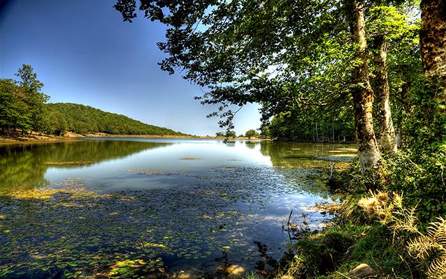 Acqua dolce i cinque laghi e fiumi pi belli della - Portano acqua ai fiumi ...