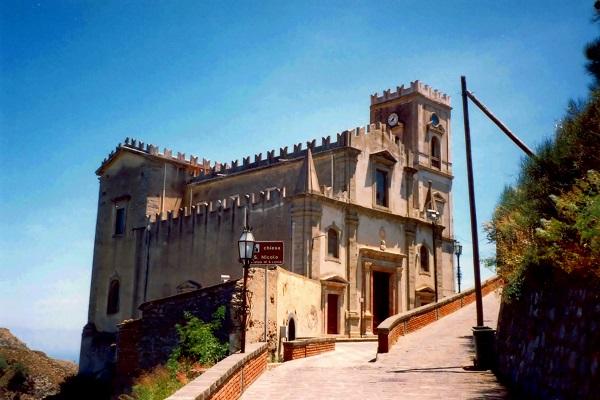 Ville Per Eventi A Castiglione Di Sicilia