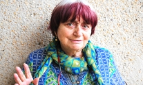 Cinema e narrativa: Efebo d'Oro premia Agnès Varda | Balarm.it