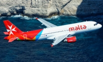 Winter 2017 con Air Malta: ancora voli da Palermo | Balarm.it