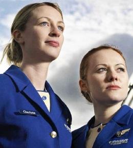 Il 2014 di Ryanair con 1.450 nuove assunzioni in Sicilia
