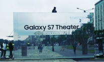 Samsung Theater: la tecnologia in scena a Mondello | Balarm.it