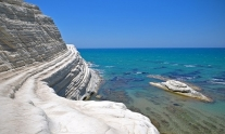 Scala dei Turchi: un video denuncia degrado e incuria | Balarm.it