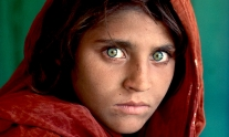 Icons: il mondo di Steve McCurry in mostra alla Gam | Balarm.it